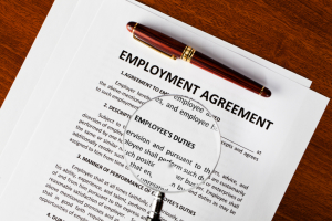 Breach of Employment Agreement