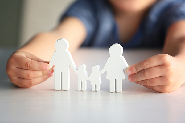 Divorce & Child Custody Investigations