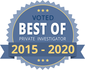 Best Private Investigator 2020